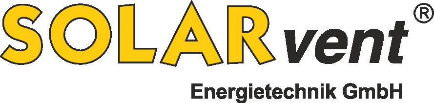 SOLARvent Energietechnik GmbH